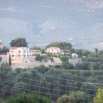1 Amari Villa surrounding