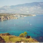 Spartia Bay